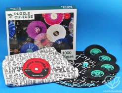 Puzzle Culture box Summer 2020 review