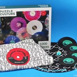Puzzle Culture box Summer 2020 review