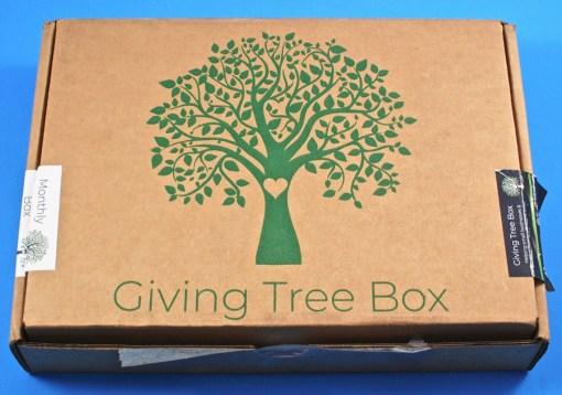 Giving Tree Box