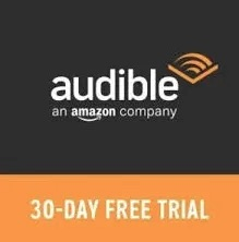 Adible 30-day free trial