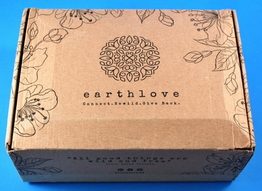Earthlove Box