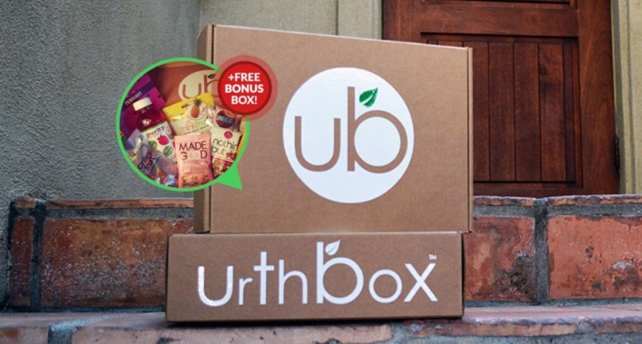 urthbox free bonus subscription box