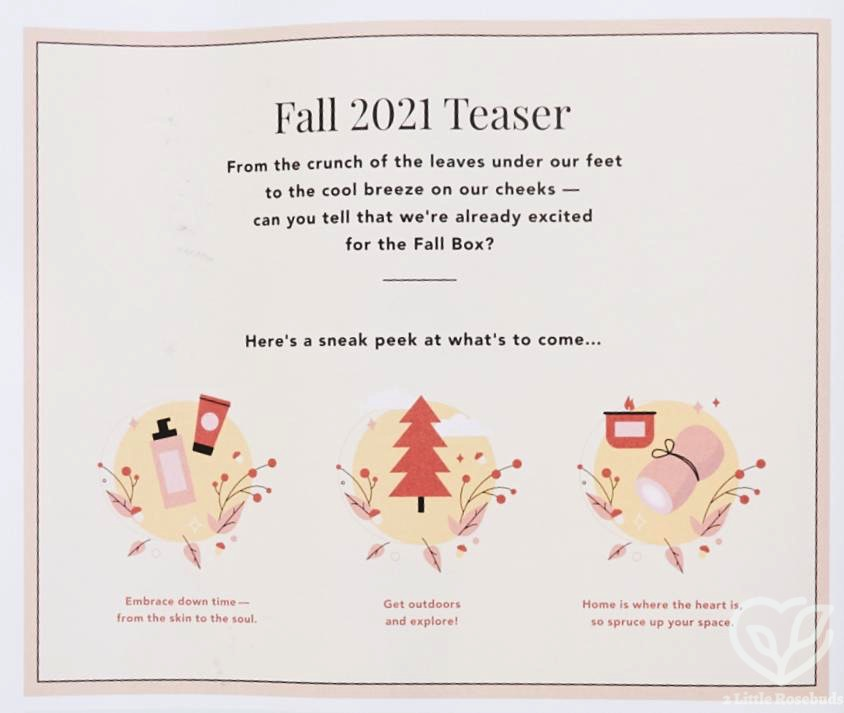 fabfitfun fall 2021 spoilers