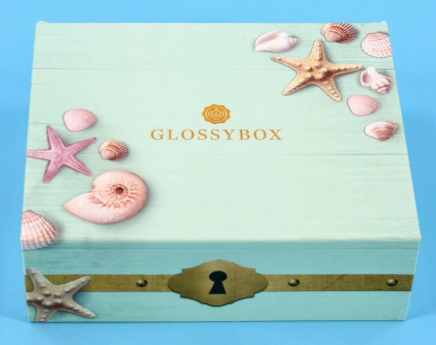 Glossybox July 2021