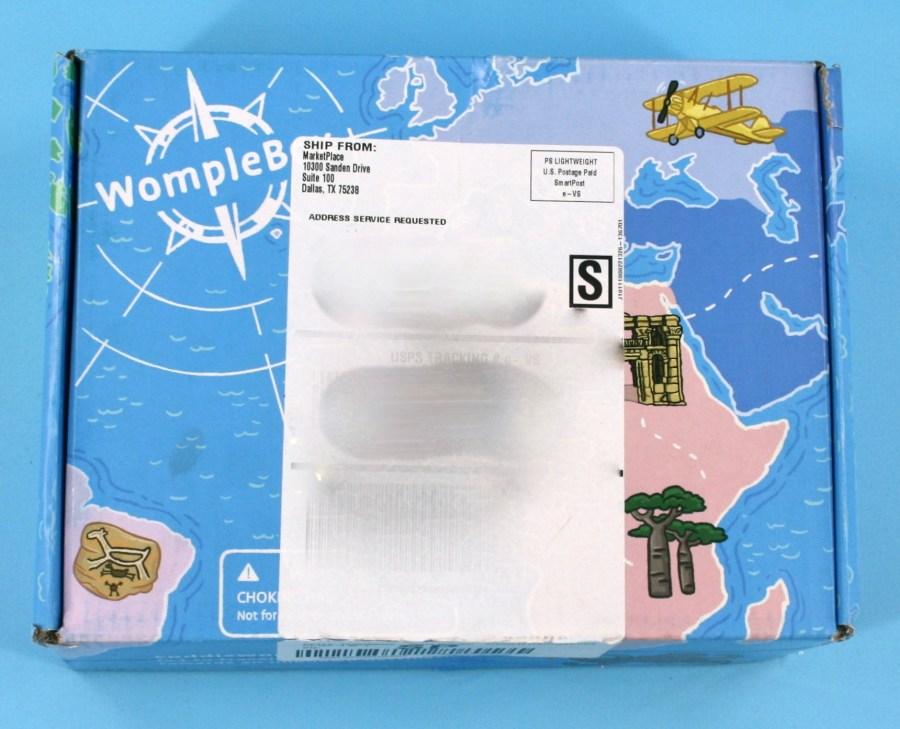 Womple Box