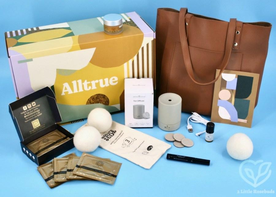 Alltrue Fall 2021 box review