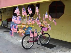 Malaysia –  mixed feelings….