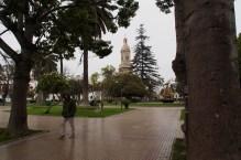 La Serena Plaza des Armaa.