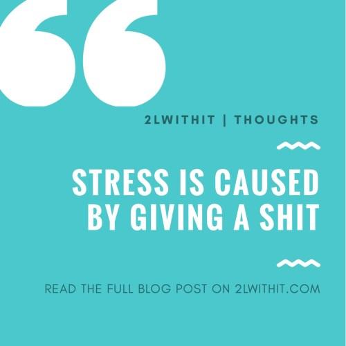 StressisCaused