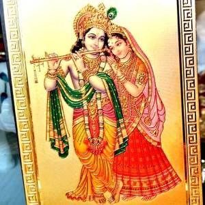 Magnet Radha Krishna, Gopal, Gopal on Leaf and Ganesh