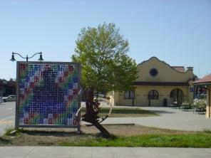 Petaluma Visitors' Center