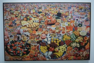 one of the foodscapes