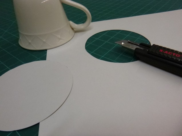 who needs a circle cutter?