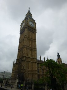 Look kids! Big Ben!!!