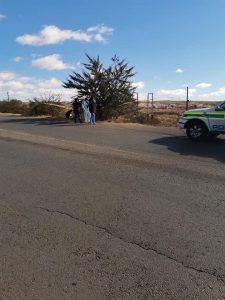 Girl was found dead in Dobsonville bridge