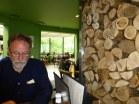 Lunch spot in Hyde Park -The Serpentine Bar & Kitchen