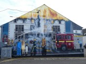 Mural, Invergordon