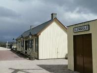 Broomhill Station rebadged.