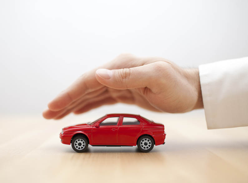 La trappola dell'RC Auto