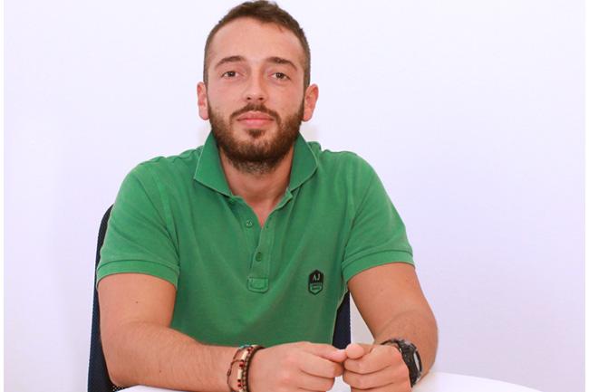 Corrado Morale, specialista aziende di 2M Assicurazioni