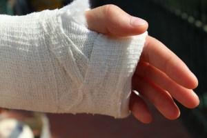 infortunio protezione assicurazione