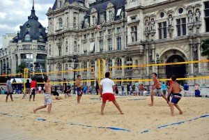 beach volley- infrtuni ferie