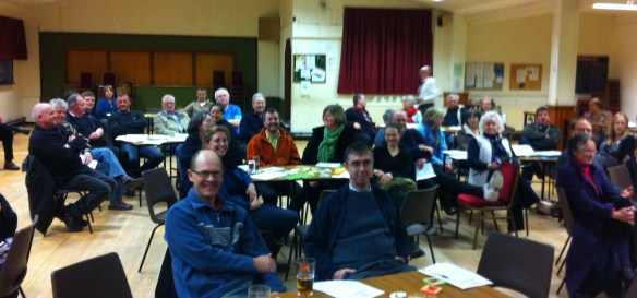 photo of Radstock Big Local meeting