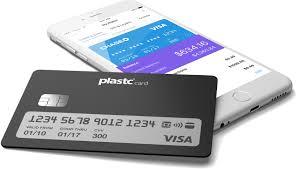 Plastc Card 1