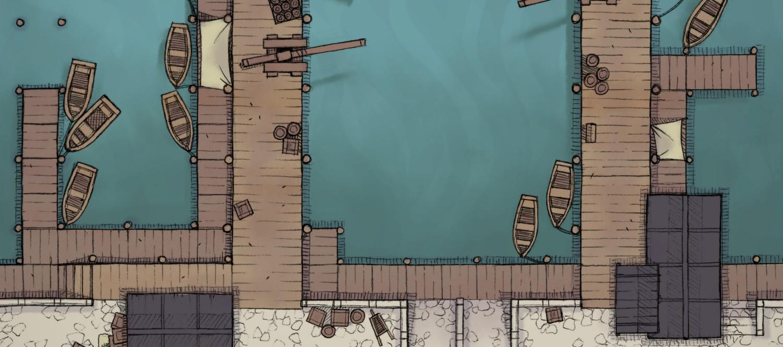 Trade Port (0)
