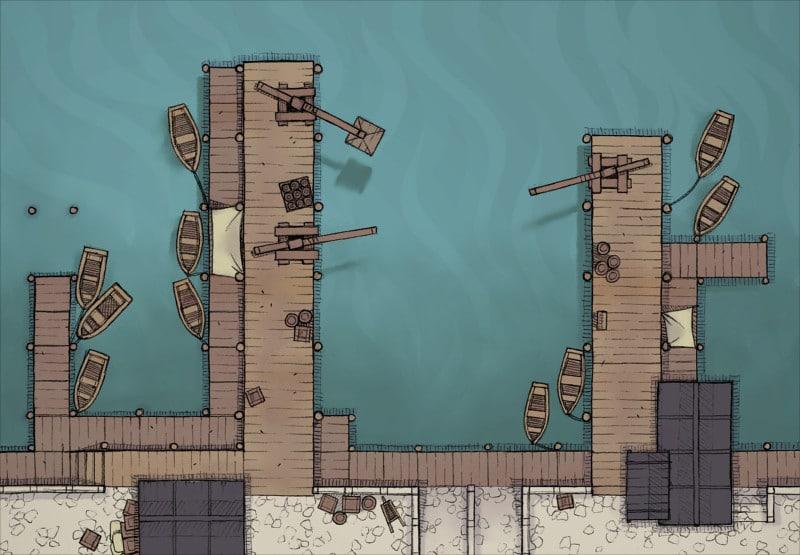 Trade Port (1)
