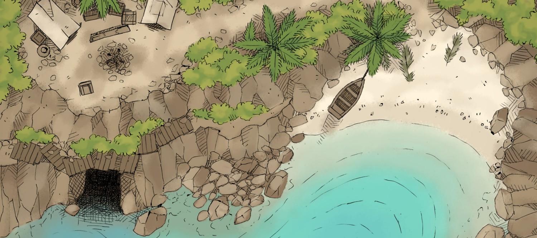 Pirate's Cove (0)