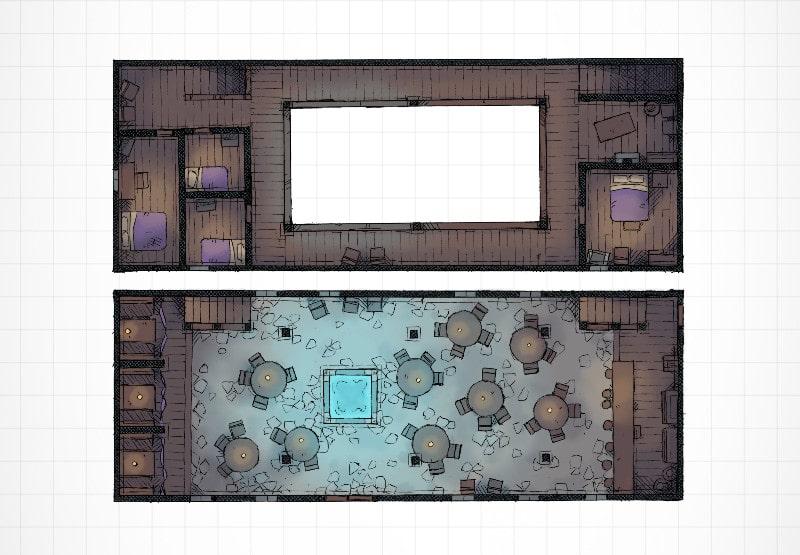 Mermaid Inn (1)