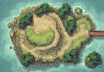 Island Plateau (color hex)