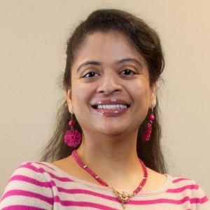Pradeep Narayanaswamy headshot