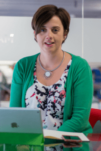 Louise Brogan headshot