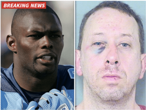 Former NFL Player Beats Up Man Who Was Allegedly ...
