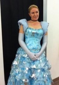 Cinderella Me