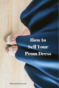 Pin_SellProm Dress