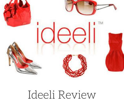 Ideeli Review