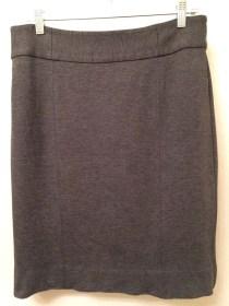 Dry unshrunk skirt
