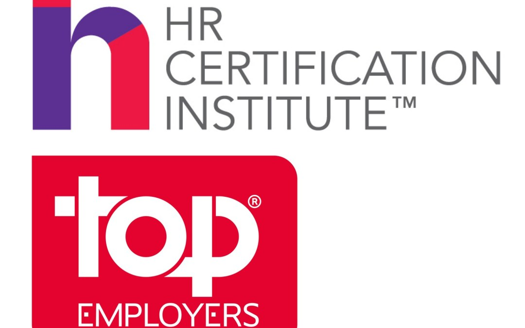 HRCI® en compañías Top Employers