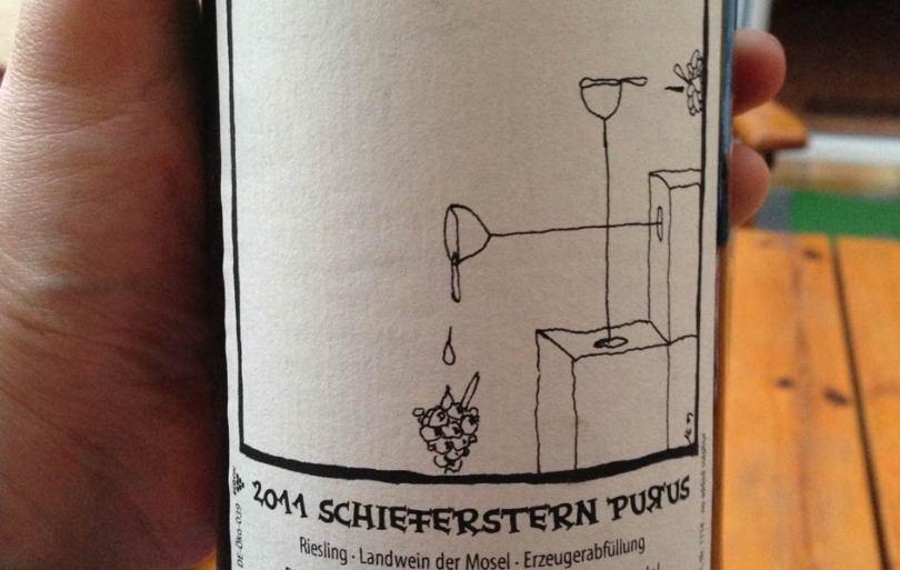 2011 Schieferstern Purus