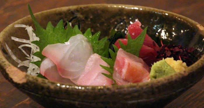 Sashimi Ippo