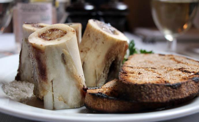 Bone marrow starter