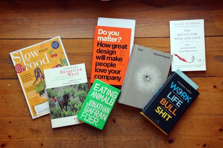 Holiday books 2014