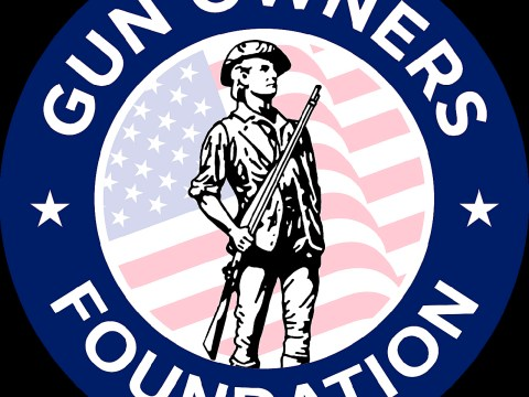 Gun Owners Foundation Image