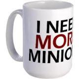 Coffee - Minions2