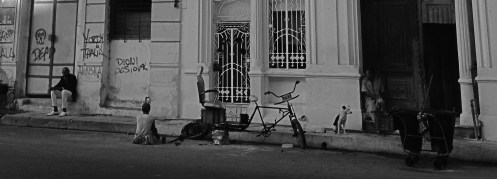 Life on The Streets of Havana