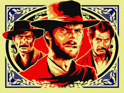 sergio_leone_tribute_design_by_epyon5-d64alvh