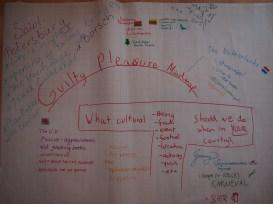 guilty pleasure map